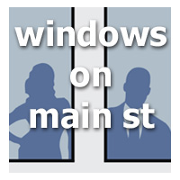 Windows On Main St